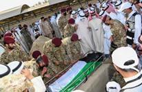 قادة وسياسيون عرب رحلوا عام 2020 (إنفوغراف)