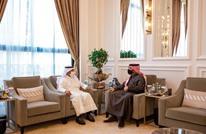وزير خارجية قطر وأمين مجلس التعاون يبحثان الأزمة الخليجية