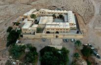 """لجنة تحقيق فلسطينية: حفل """"النبي موسى"""" كان بترخيص رسمي"""