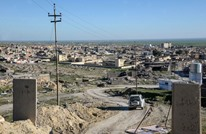 خروج الفصائل المسلحة من سنجار بعد اتفاق بين بغداد وكردستان