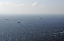 هجوم يستهدف سفينة بريطانية قبالة سواحل اليمن