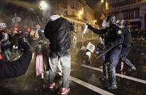 عودة التظاهر بفرنسا ضد قانون مقيد للحريات رغم القمع (شاهد)