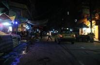 عدن اليمنية.. ظلام دامس يخيم على العاصمة المؤقتة