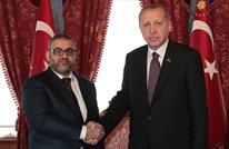 مصادر تركية: أردوغان منزعج من تحركات باشاغا والمشري الأخيرة