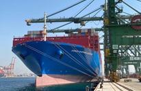تصادم سفينتي شحن في ميناء سعودي ولا أنباء عن إصابات
