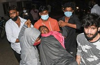 مرض غامض يداهم جنوب الهند.. قتل شخصا وأصاب المئات