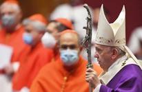 البابا يزور العراق في مارس المقبل وجولته تشمل أربيل والموصل