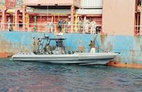 """""""حفتر"""" تعلن احتجاز سفينة تركية تنقل أدوية إلى مصراتة"""