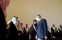 رئيس وزراء العراق يدعو لتوسيع التعاون الاقتصادي مع السعودية