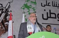 """رئيس """"حماس"""" بالخارج في ذكرى الانتفاضة: متمسكون بالمقاومة"""