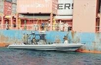 """تركيا تندد باحتجاز قوات حفتر إحدى سفنها.. وتحذر من """"عواقب"""""""