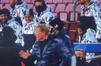 ديبالا يسخر من كومان بمباراة فوز يوفنتوس على برشلونة