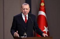 أردوغان يدعو الأتراك لتحويل مدخراتهم إلى الليرة