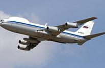 مجهولون يتمكنون من الوصول لطائرة بوتين النووية وسرقة معدات