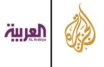 """سجال سعودي حول """"الجزيرة"""" و""""العربية"""".. ماذا قال نشطاء؟"""