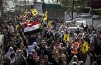 """تحالف دعم الشرعية بمصر يدعو لأسبوع """"لا للطوارئ لا للفقر"""""""