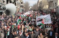 صافي الدين العام الأردني قفز 6 بالمئة في 9 أشهر