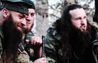 المانيفستو: تنظيم الدولة يستخدم مقاتليه الأجانب كوقود مدافع
