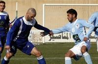 تعادل سلبي بين الفيصلي والرمثا في الدوري الأردني