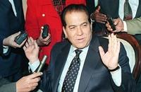 """وفاة رئيس الوزراء المصري الأسبق """"كمال الجنزوري"""""""