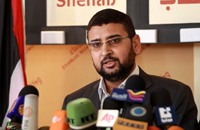 """""""حماس"""": لن نوقف النار قبل الاستجابة لجميع شروطنا"""