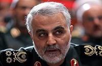 قاسم سليماني: إيران تواجه كل العالم في سوريا