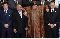 التداول السلمي للسلطة.. فقيد الأمة العربية