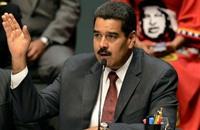 """الرئيس الفنزويلي يهدد """"سي ان ان"""" بوقف بثها بفنزويلا"""