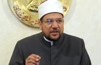 """وزير أوقاف مصر يطالب بتقطيع أعضاء """"مفجّري طابا"""""""