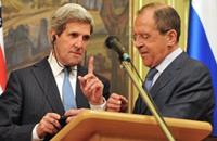 """اتهامات متبادلة بين أمريكا وروسيا عقب فشل """"جنيف2"""""""