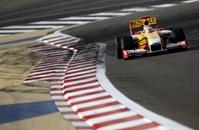 حلبة البحرين تستضيف تجارب الفورمولا واحد