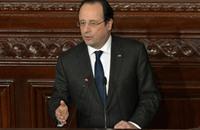 """""""جند الخلافة بالجزائر"""" تمهل أولاند لوقف حربه ضد داعش"""