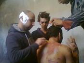 إضراب سجون مصر.. 86 حالة إعياء بالسجون و170 خارجه