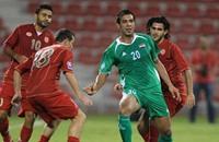 لبنان يهزم باكستان استعدادا لجولات تصفيات أمم آسيا