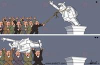 إعادة إنتاج الديكتاتور !