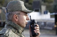 تزويد الجيش التركي بجيل جديد من الهواتف اللاسلكية