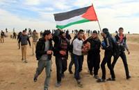 الغارديان: في غزة يعانون من مصر وإسرائيل