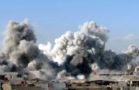 صندي تلغراف: نظام دمشق يستخدم التجويع لتركيع الناس