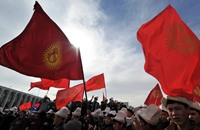 الطعام.. حلم فقراء جمهورية قرغيز