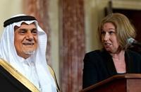 الرياض وتل أبيب .. لقاءات سرية ونفي سعودي