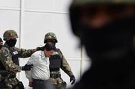 """توقيف """"أقوى مهرب مخدرات بالعالم"""" في المكسيك"""