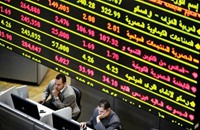 مصر تتصدر ارتفاعات الأسواق العربية في تعاملات الأحد