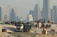 تراجع في فائض الميزان التجاري القطري بنسبة 7%