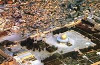 """محاكمة فلسطيني وصف رئيس بلدية القدس بـ""""الاحتلالي"""""""