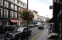 شقة وسط لندن إيجارها 325 ألف دولار في الشهر