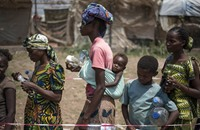 """""""القره داغي"""": مقصرون بحق إخوتنا في أفريقيا الوسطى"""
