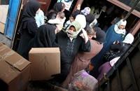 هافنغتون بوست: جدل حول التدخل الإنساني في سوريا