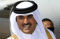حملة مصرية على قطر تطالب بمنع دخول الأمير وطرد السفير
