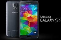 """سامسونج تكشف عن هاتفها الذكي """"Galaxy S5"""""""