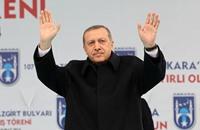 أردوغان: لا أهتم بهانز وجورج بل بما يقوله أحمد ومحمد